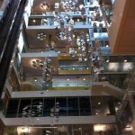 Atrium at Genzyme