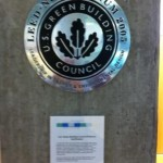 Genzyme HQ is certified as LEED Platinum