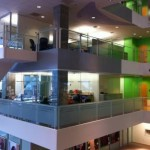 Offices at Genzyme HQ`